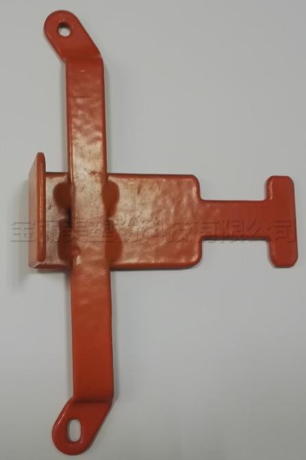聚乙烯粉末压条