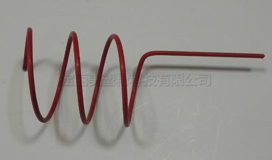 江苏浸塑网架